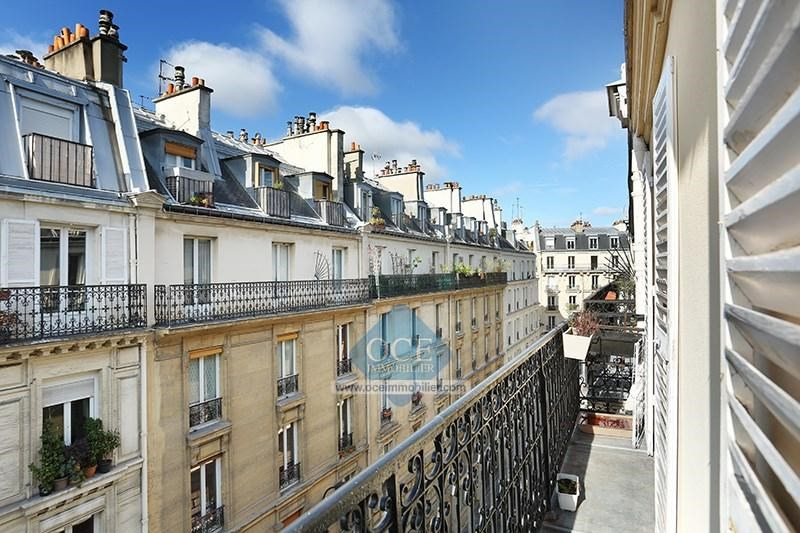 Vente appartement Paris 5ème 620 000€ - Photo 1