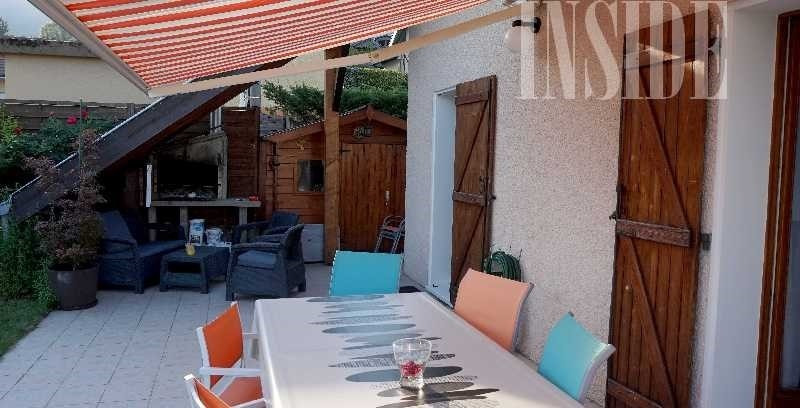 Vente maison / villa Thoiry 620 000€ - Photo 1