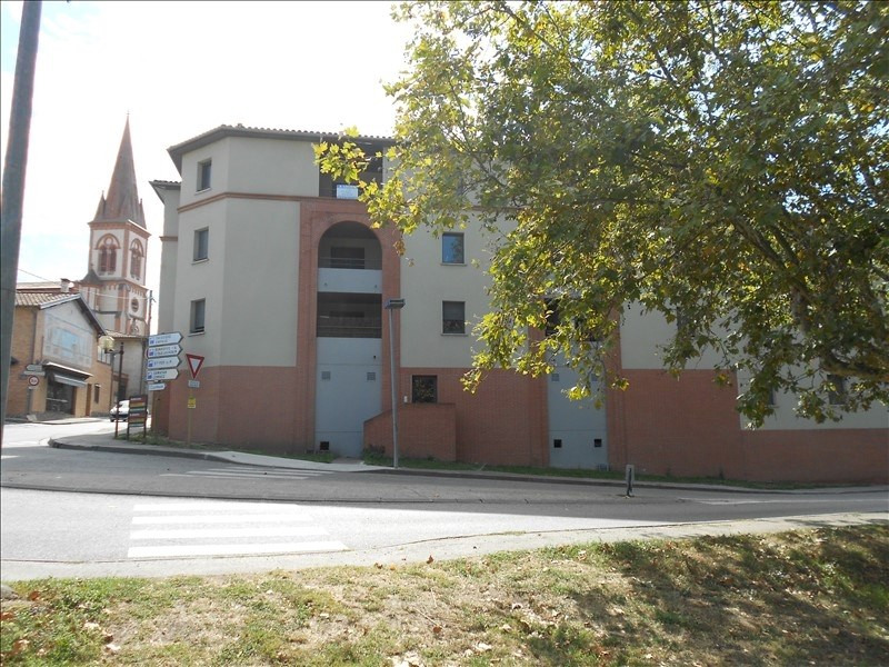 Location appartement St lys 478€ CC - Photo 1
