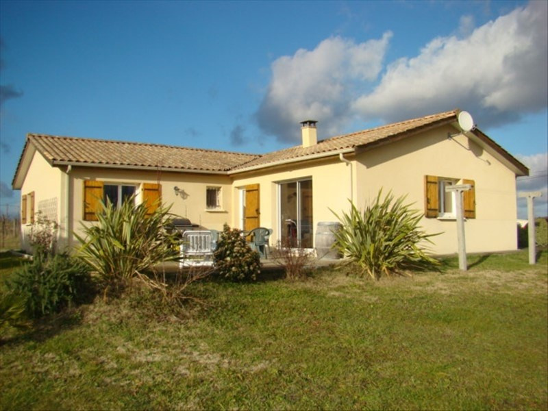 Vente maison / villa Montpon menesterol 188 000€ - Photo 2