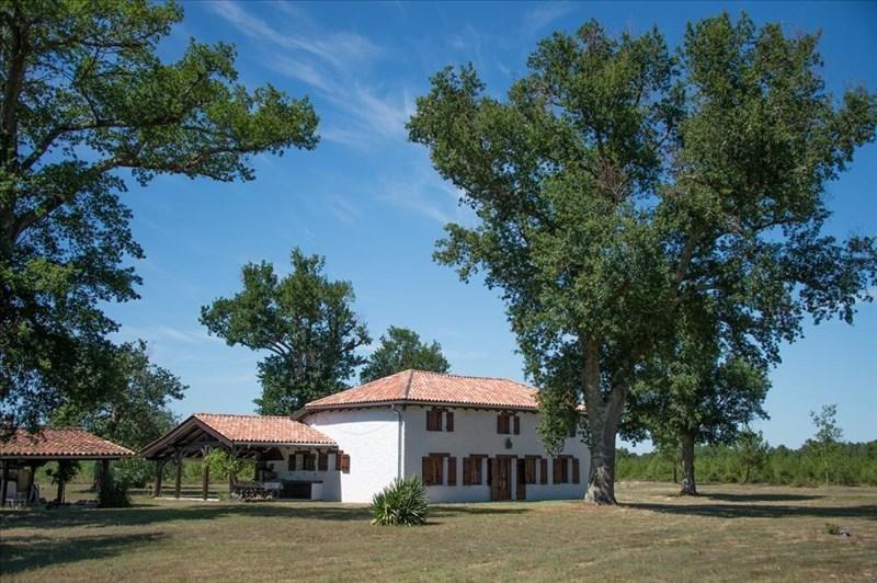 Vente de prestige maison / villa Mimizan 685000€ - Photo 2