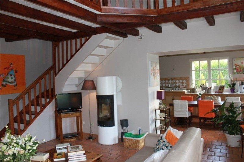 Deluxe sale house / villa Vienne 745000€ - Picture 5