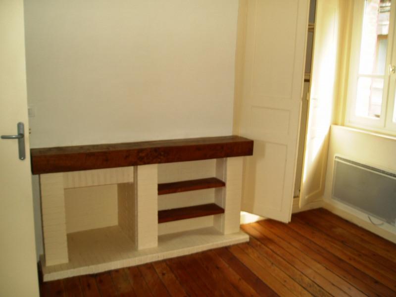 Rental house / villa Riviere-saint-sauveur (la) 685€ CC - Picture 4