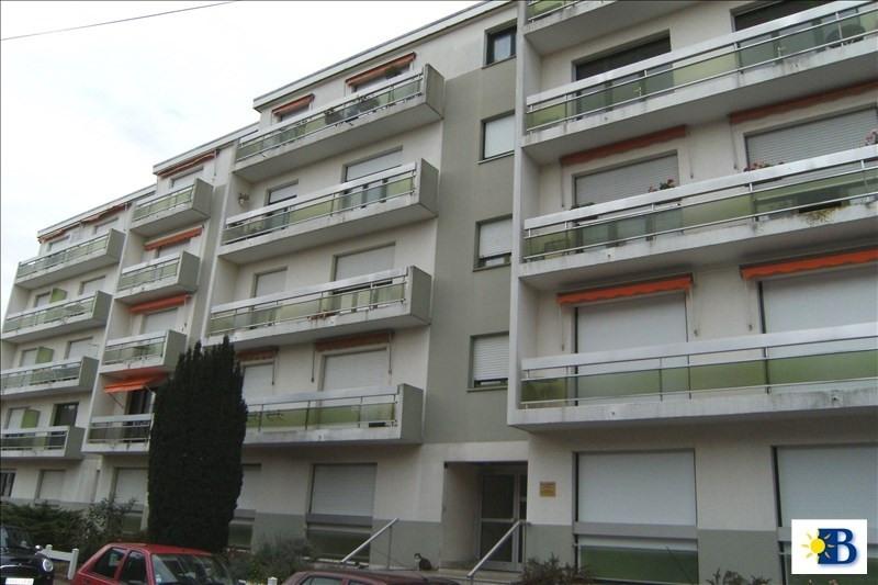 Location appartement Chatellerault 670€ CC - Photo 9