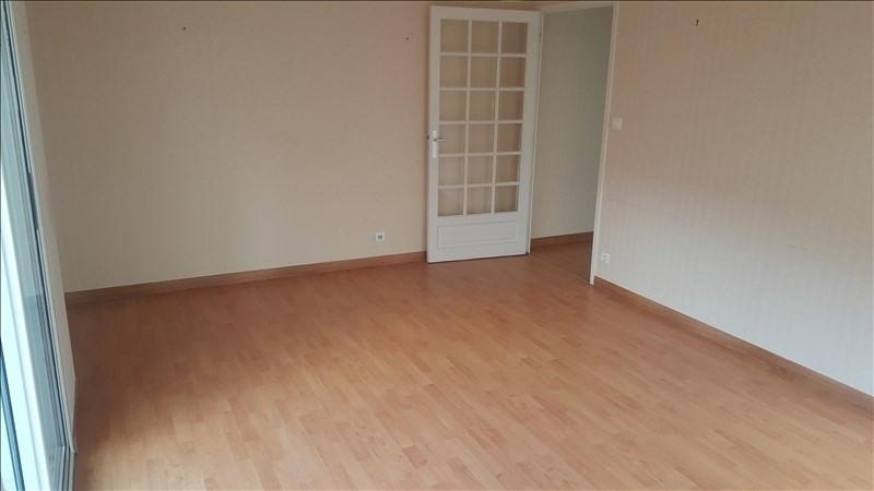 Verkoop  appartement Quimper 151200€ - Foto 1