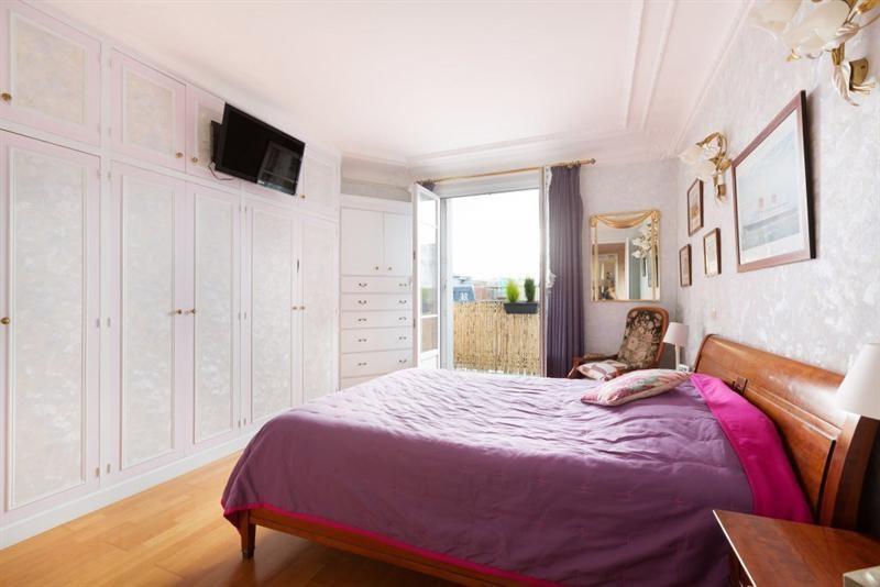 Immobile residenziali di prestigio appartamento Paris 16ème 1950000€ - Fotografia 8