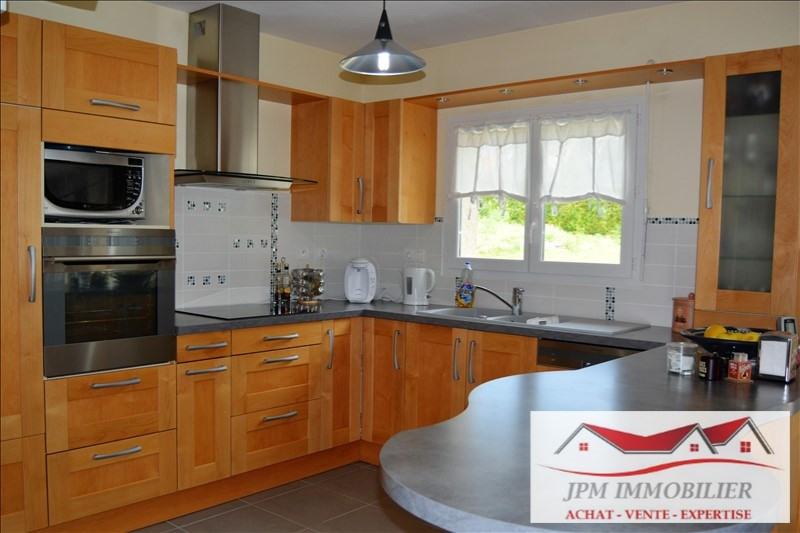 Sale house / villa Marnaz 360000€ - Picture 3