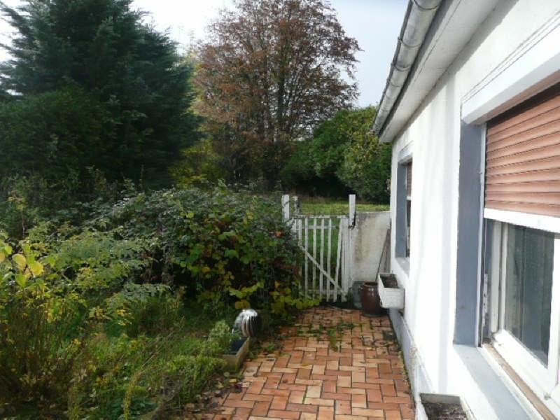 Sale house / villa Oizon 32000€ - Picture 4