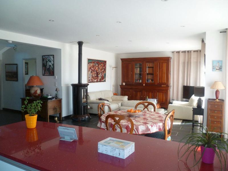 Sale house / villa Combrit 283500€ - Picture 5