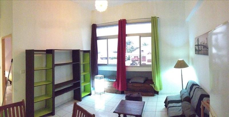 Vente appartement St-pierre 83600€ - Photo 2