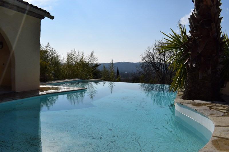 Verkoop van prestige  huis Tourrettes 955000€ - Foto 9