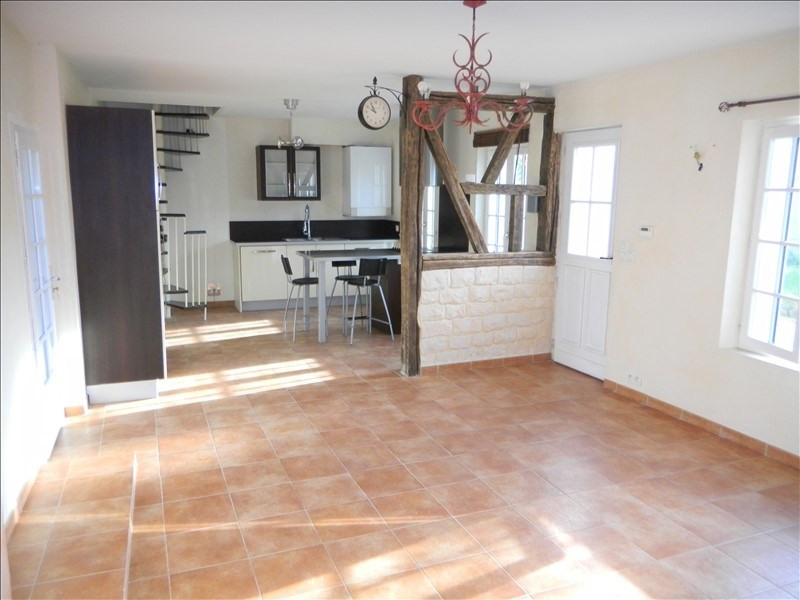 Sale house / villa St parres aux tertres 159500€ - Picture 1