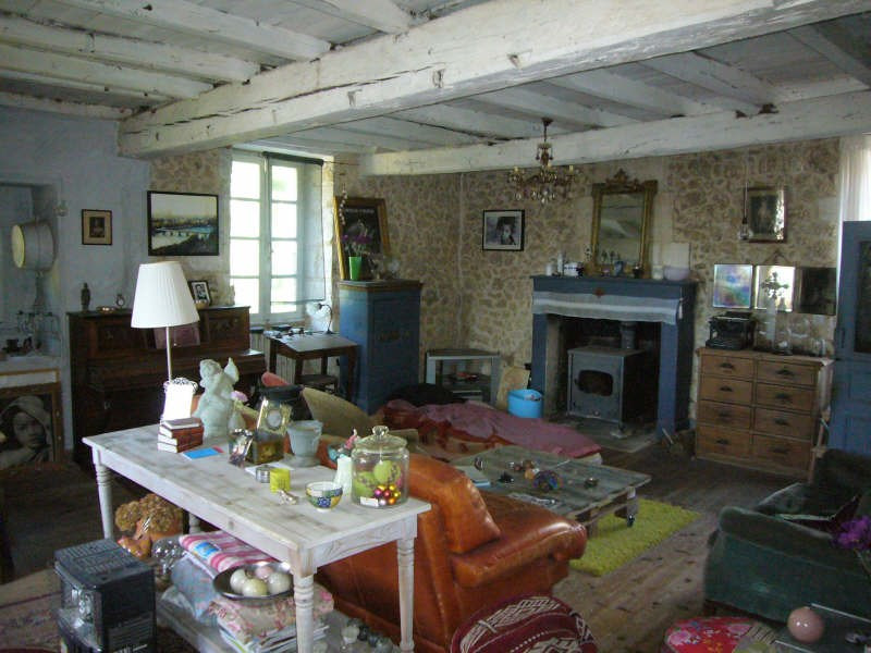 Sale house / villa Valeuil 159 900€ - Picture 3