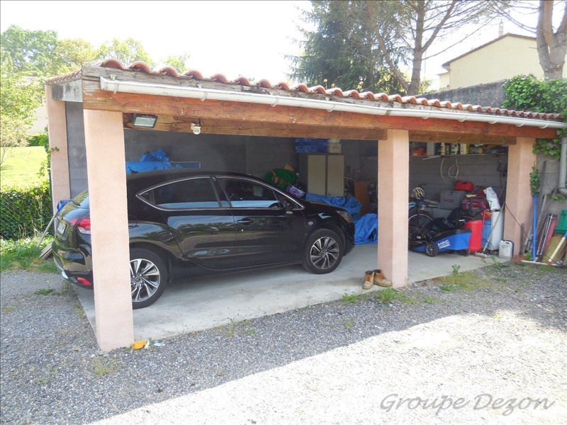 Vente maison / villa Pechbonnieu 435000€ - Photo 10