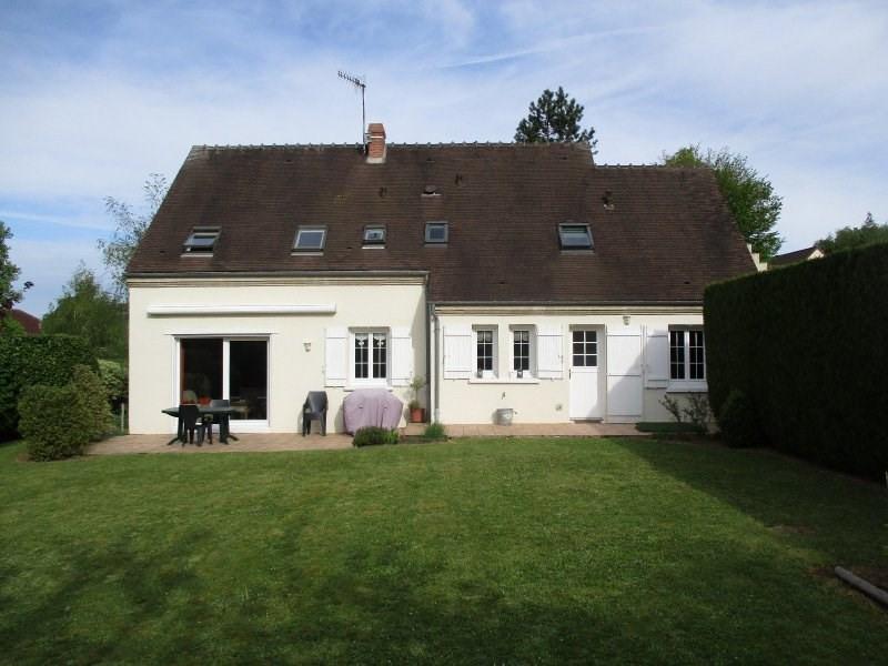 Sale house / villa Attichy 299000€ - Picture 10