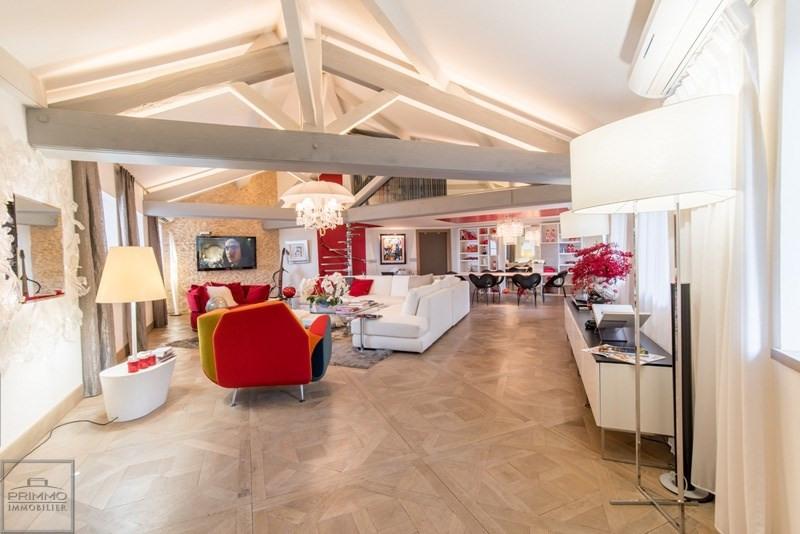 Vente de prestige appartement Lyon 5ème 1475000€ - Photo 16