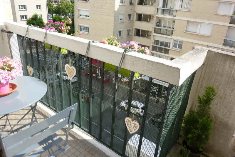 Vente appartement Caen 189 000€ - Photo 4