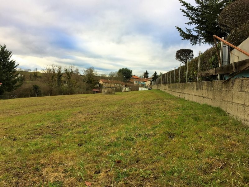 Sale site Panissieres 169 600€ - Picture 1