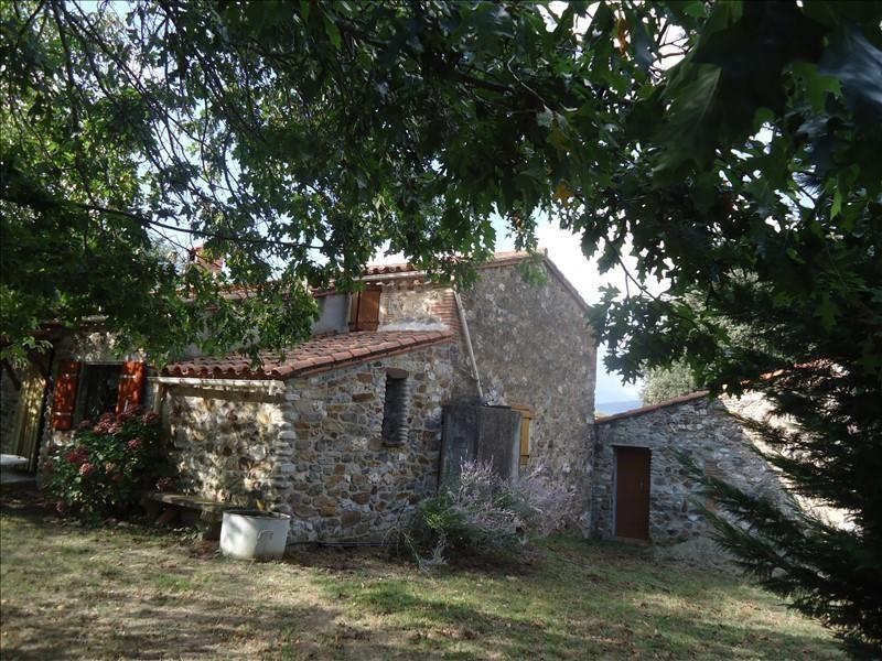 Vente maison / villa Calmeilles 397000€ - Photo 2