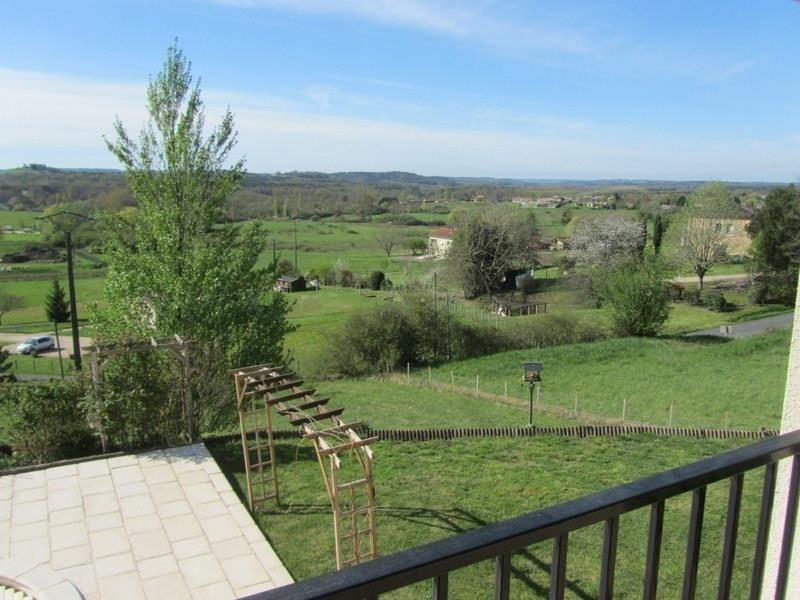 Vente maison / villa Villefranche de lonchat 275000€ - Photo 4