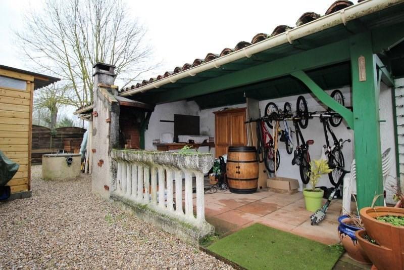 Vente maison / villa Albias 169000€ - Photo 11