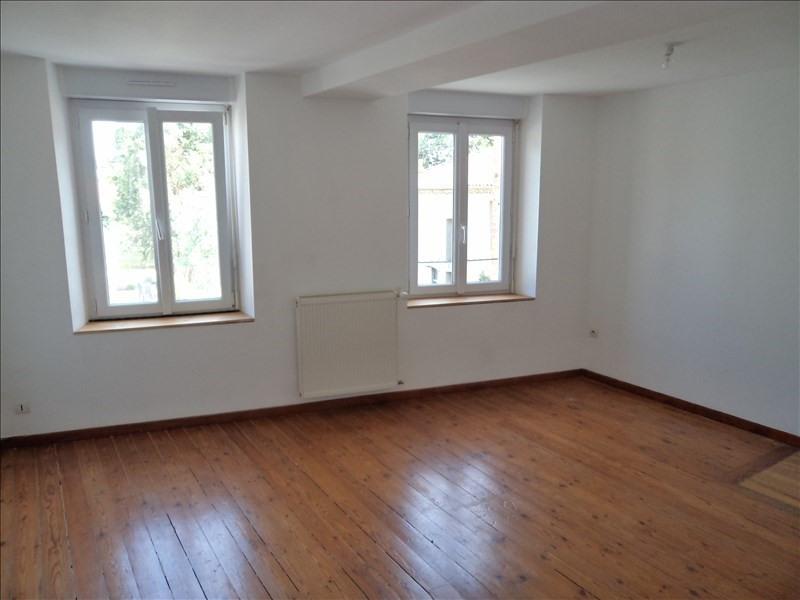 Produit d'investissement maison / villa Trementines 107500€ - Photo 4