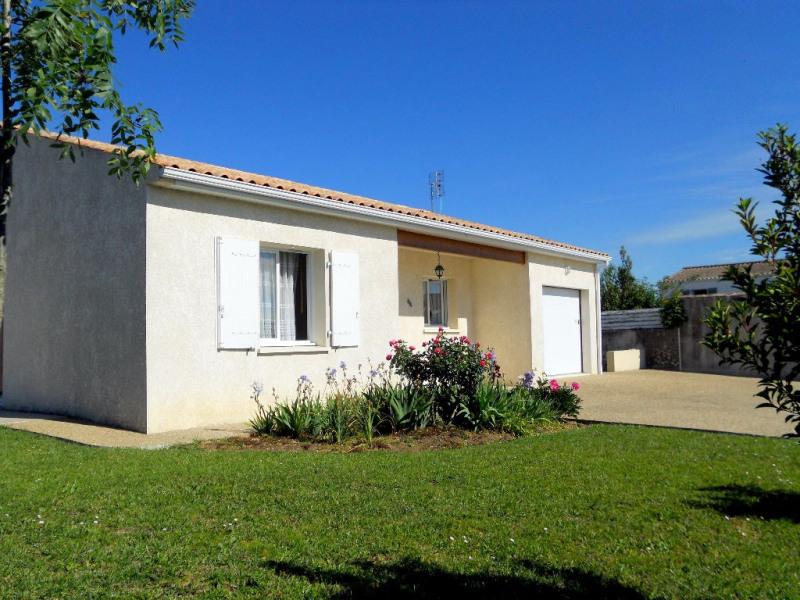 Vente maison villa 4 pi ce s royan 83 m avec 3 for Achat maison royan