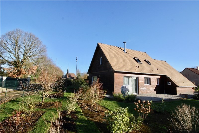 Vente maison / villa Le fresne 183 000€ - Photo 1