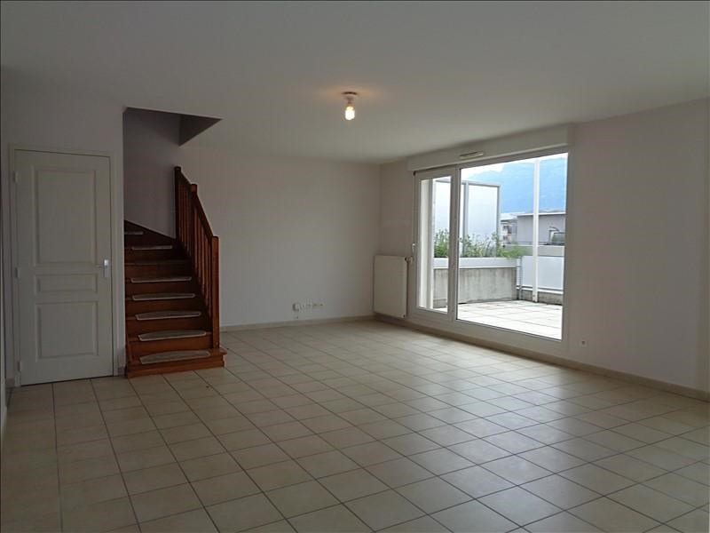 Vente appartement Grenoble 211000€ - Photo 5