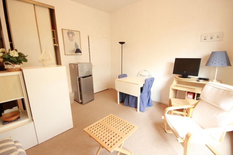 Location appartement Levallois perret 850€ CC - Photo 2