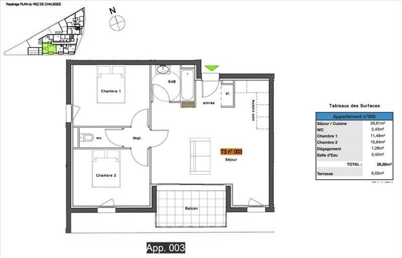 New home sale program Pertuis  - Picture 5