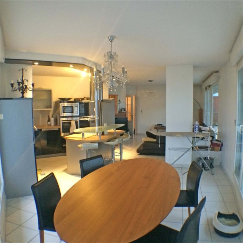 Vente appartement Annemasse 495 000€ - Photo 3