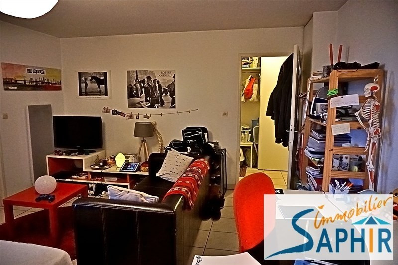 Sale apartment Toulouse 118 932€ - Picture 3