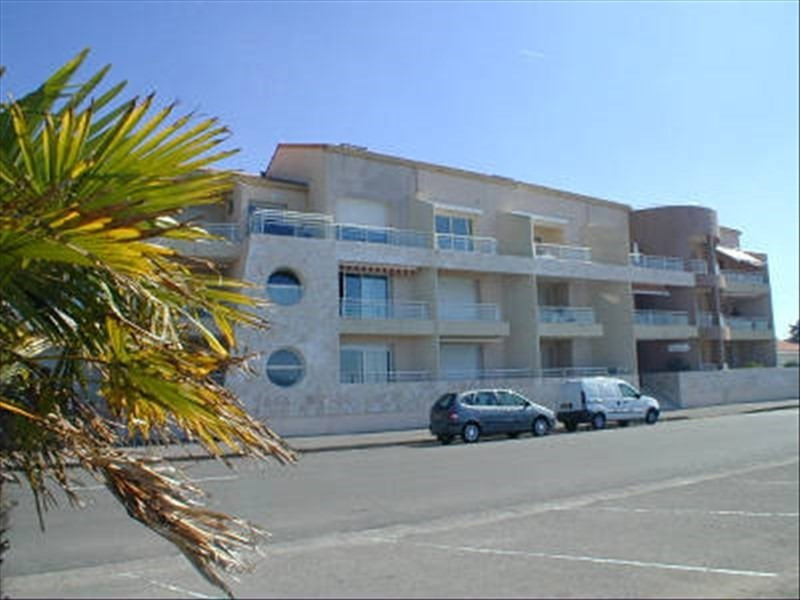 Sale apartment St brevin les pins 381 425€ - Picture 1