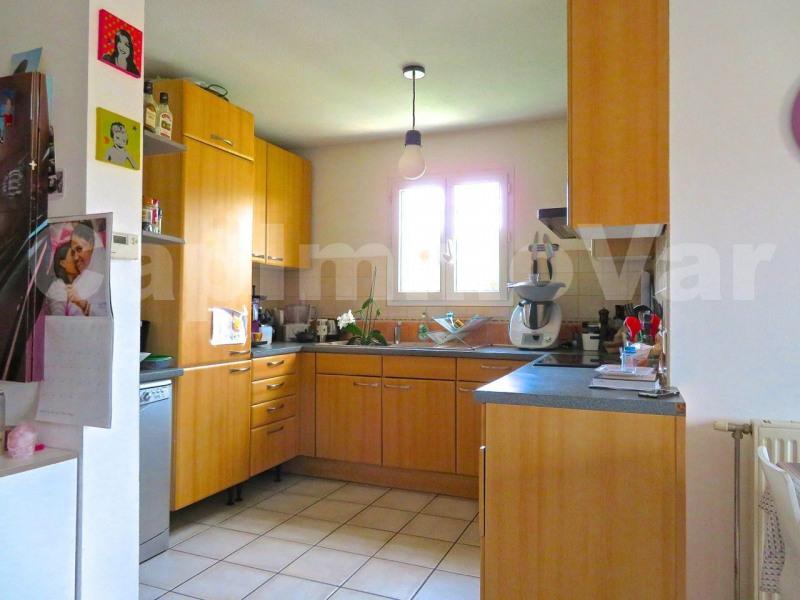 Sale apartment Le beausset 245000€ - Picture 8