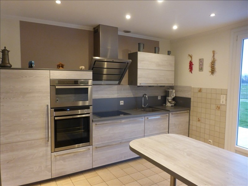 Vente maison / villa Hinges 229000€ - Photo 2