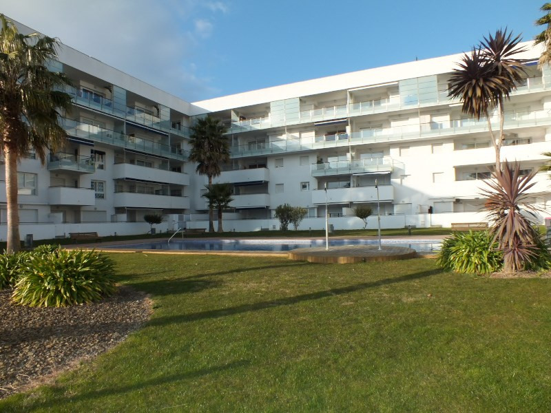 Vente appartement Santa margarita 121000€ - Photo 1