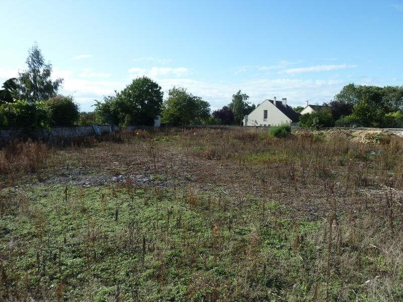 Verkauf grundstück Claye souilly proche 107000€ - Fotografie 1