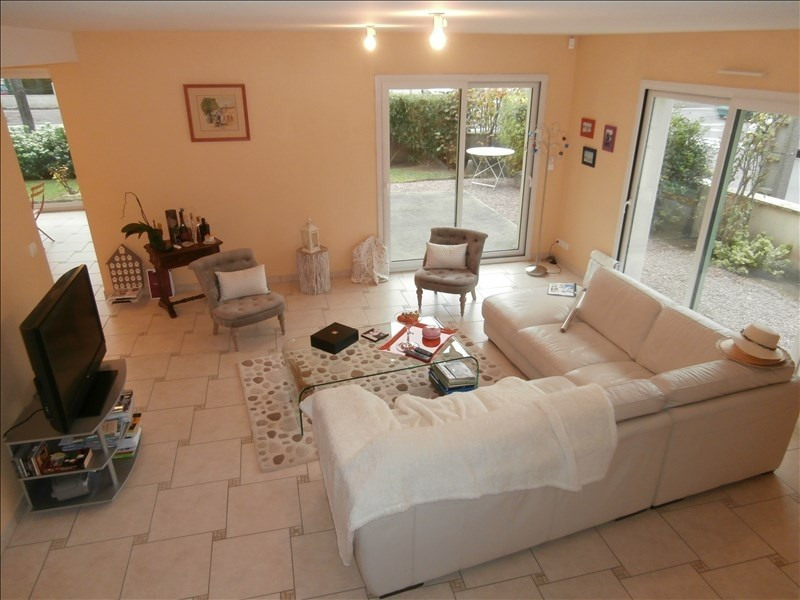 Sale house / villa Caen 362500€ - Picture 5
