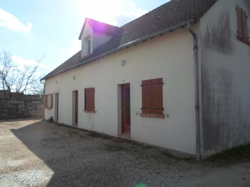 Produit d'investissement immeuble Romorantin lanthenay 316500€ - Photo 3