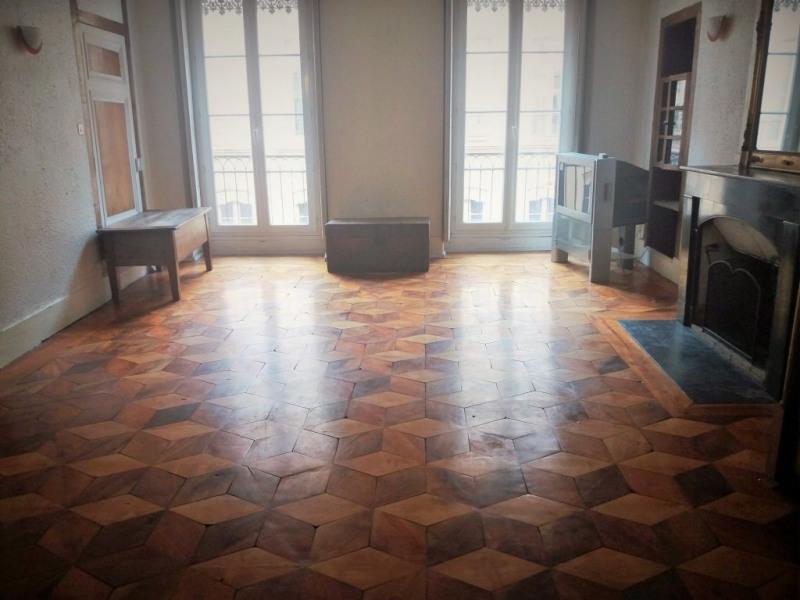 Vente appartement Grenoble 270000€ - Photo 1