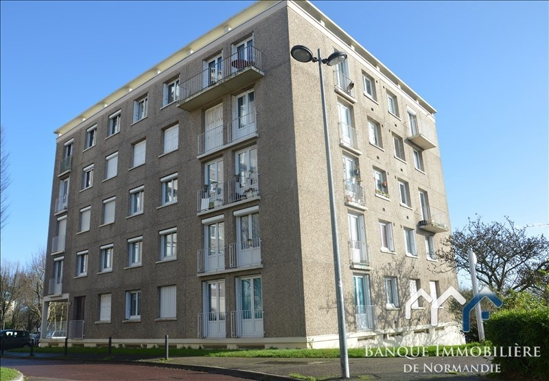 Sale apartment Herouville st clair 96 000€ - Picture 3