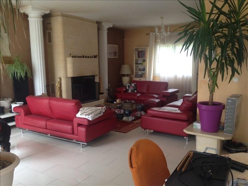 Vente maison / villa Nanteuil les meaux 679000€ - Photo 2