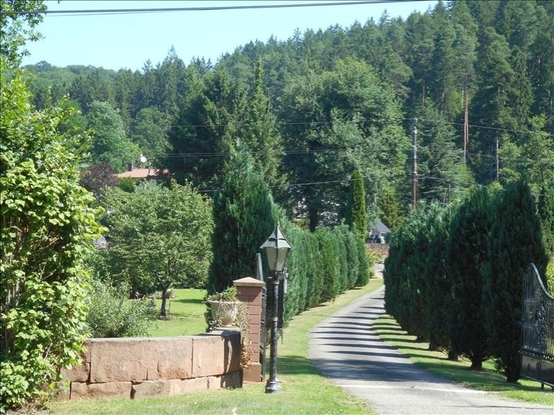 Verkauf haus Vosges du nord 441000€ - Fotografie 4