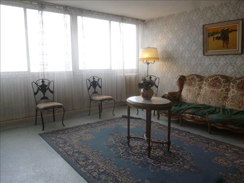 Vente appartement Paris 13ème 460000€ - Photo 3