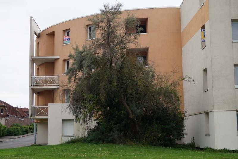 Alquiler  apartamento Arras 290€ CC - Fotografía 3