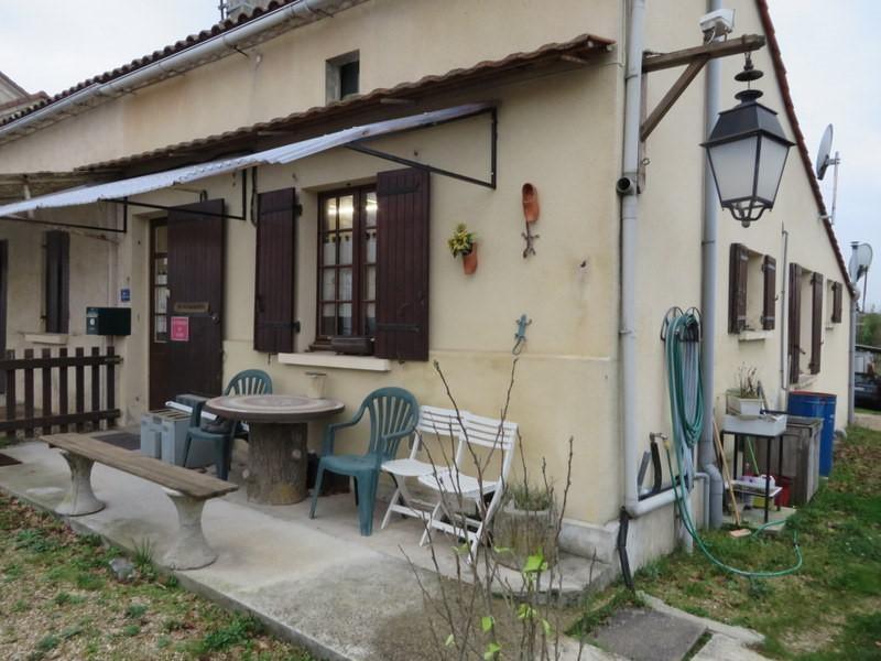Sale house / villa Montpon menesterol 84800€ - Picture 1