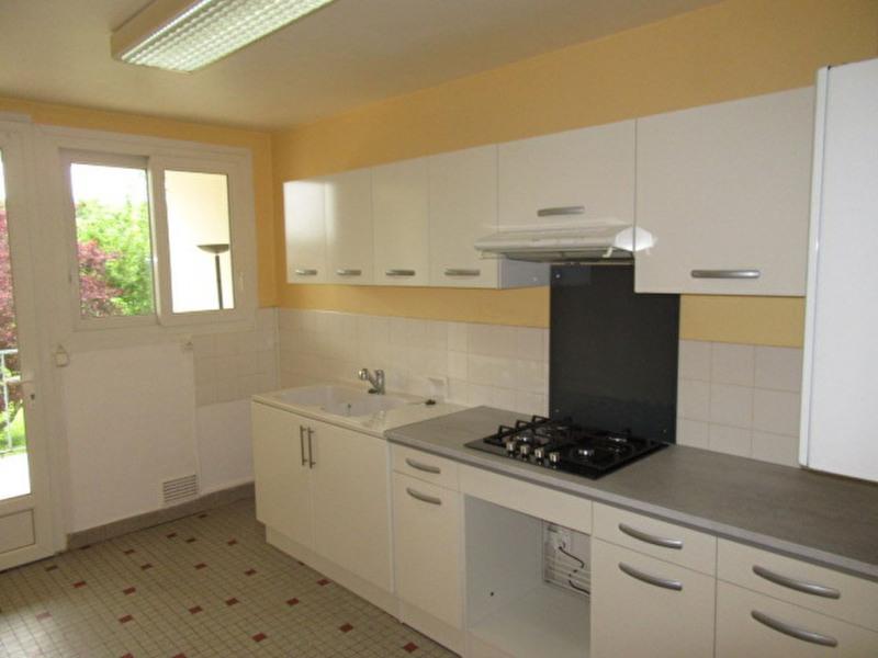 Location appartement Coulounieix chamiers 551€ CC - Photo 1
