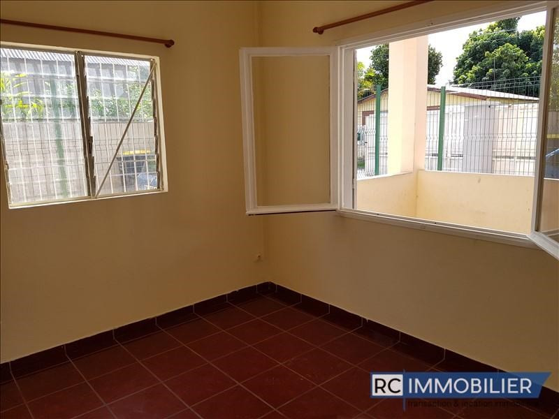 Location maison / villa Saint-andré 800€ CC - Photo 1
