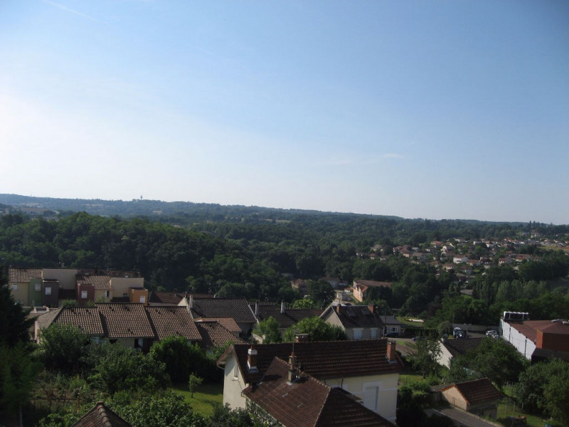 Location appartement Limoges 360€ CC - Photo 4